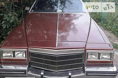Cadillac DE Ville 1983