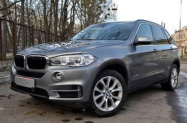 BMW X5 3.0i 2016