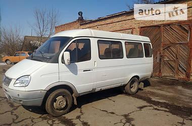 ГАЗ 32213 Газель 418 2007