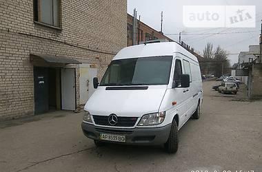 Mercedes-Benz Sprinter 313 груз. 2004