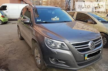 Volkswagen Tiguan 2.0 TDI 4 Motion 2011