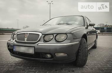 Rover 75 2.0 DTi 115KC 1999