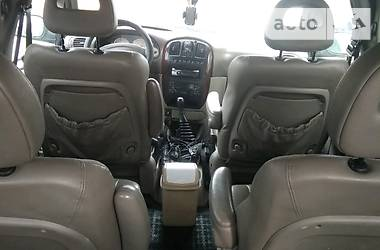 Chrysler Voyager LX 2002