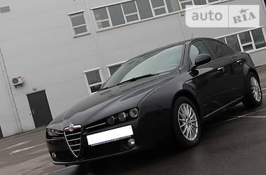 Alfa Romeo 159 2.2jts 2008