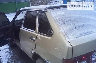 ВАЗ 2109 2109 1.3 1987