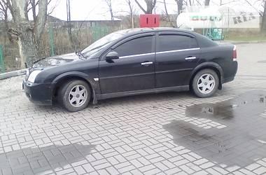 Opel Vectra C 2005