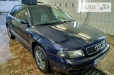 Audi A4 b5 1995