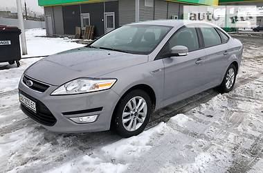 Ford Mondeo 2.0 2011