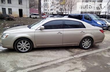 Toyota Avalon Limited 2006