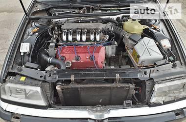 Alfa Romeo 164 super 1991