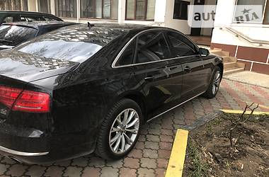 Audi A8 4.2 2011