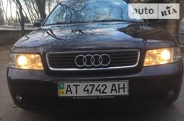 Audi A4 1.6i 2001