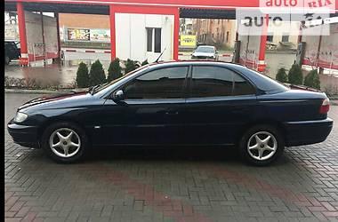 Opel Omega B 2001