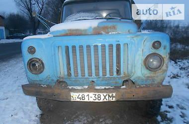 ГАЗ 52 1998