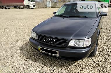 Audi A6 C 4 1997