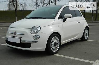 Fiat 500 0.9 2013
