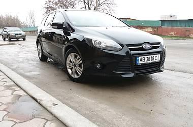Ford Focus individual 2013
