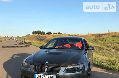 BMW M3 2009