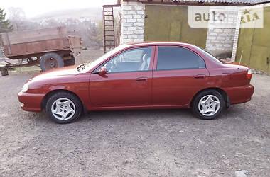 Kia Sephia II 1998