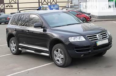 Volkswagen Touareg 3.2i 2006