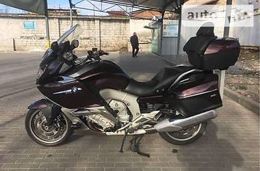 BMW K K1600GTL 2013