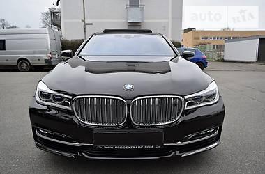 BMW 760 Li 2017