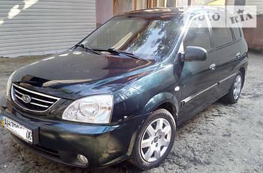 Kia Carens 2.0i 2005