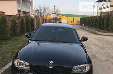 BMW 118 D M-paket 2011