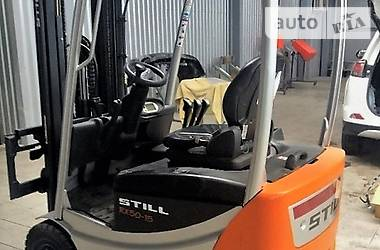 Still RX 50-15 2012