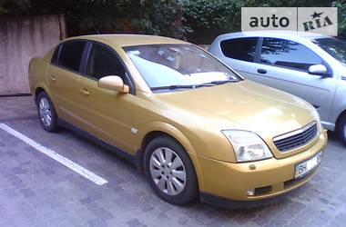 Opel Vectra C 2.2 ECOTEC 2002