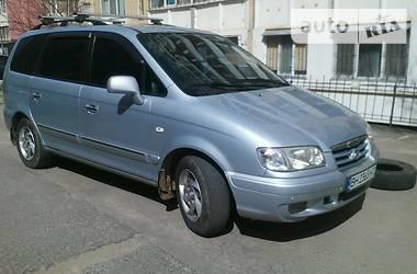 Hyundai Trajet 2006