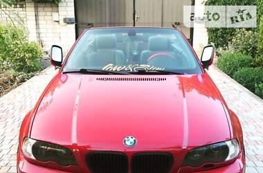 BMW 325 2001