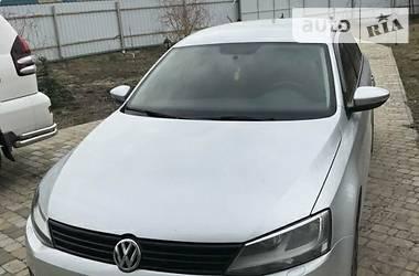 Volkswagen Jetta TSI 1,4 2012