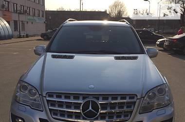 Mercedes-Benz ML 350 2010