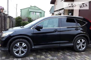 Honda CR-V EXECUTIVE    4 AWD 2013