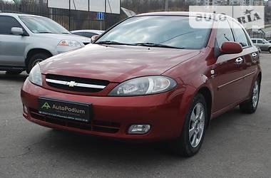 Chevrolet Lacetti 1.8i CDX 2009