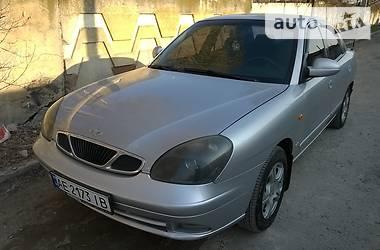 Daewoo Nubira SX 2003