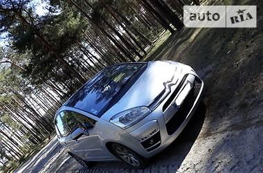 Citroen C4 Picasso Exlusive 2011