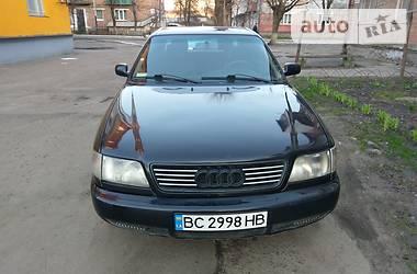 Audi A6 КВАДРО 1996