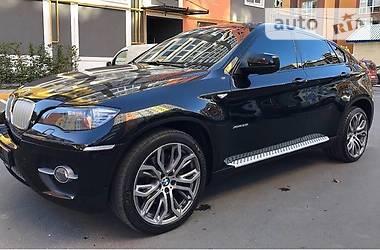 BMW X6 5.0 2011