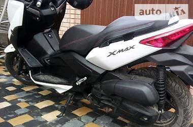 Yamaha X-Max 2016