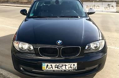 BMW 120 120D E81 2011