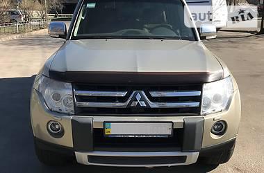 Mitsubishi Pajero 3.8i 2007