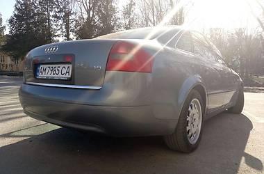 Audi A6 1.8 i 20V 2001