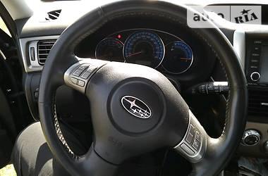 Subaru Forester 2.5 б 2009