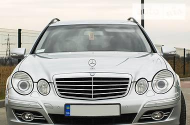 Mercedes-Benz E 320 2009