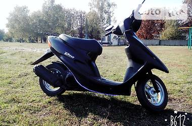 Honda Dio AF34/35 2008
