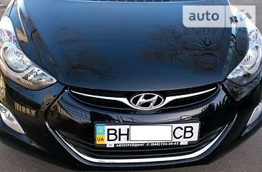 Hyundai Elantra 1.6i 2011