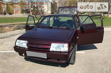 ВАЗ 2109 2109 1.3 1989
