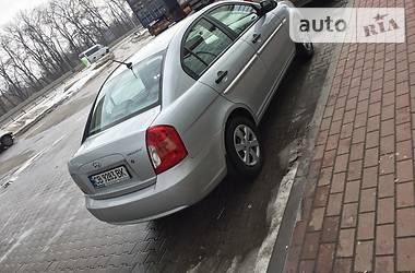Hyundai Accent 1.4i 2008